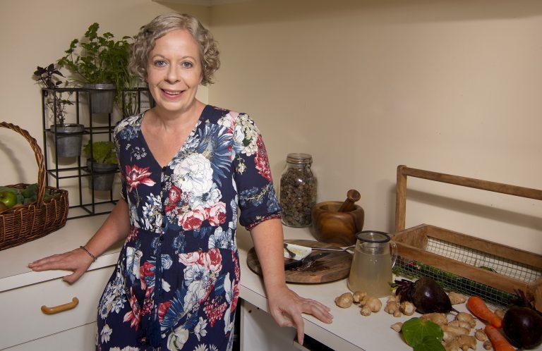 Julie McGill Holistic Nutritionist Nurture Nutrition