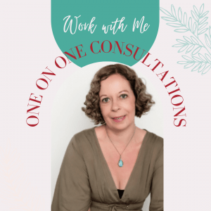 Holistic Nutritionist Julie McGill