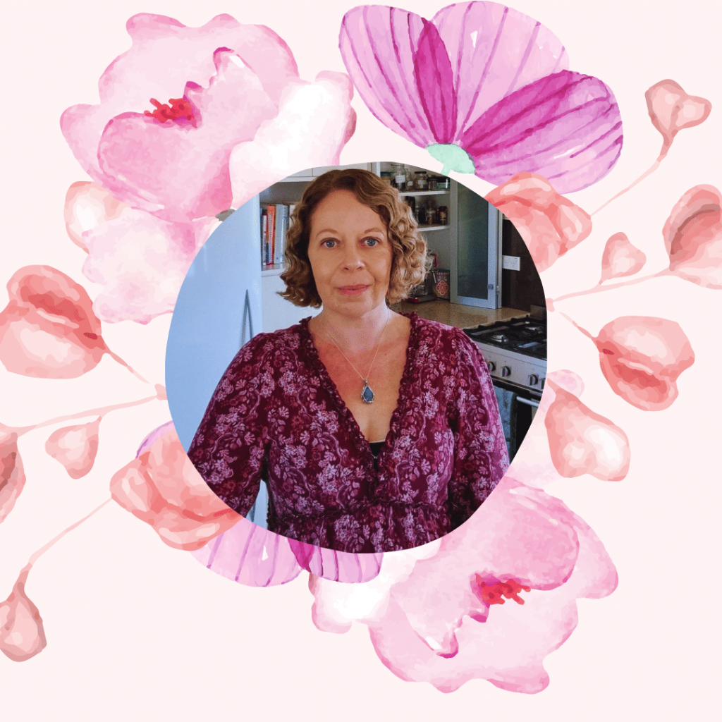 Meet Julie a Nutritionist at Nurture Nutrition